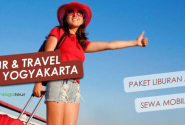 Tour And Travel Jogja Murah