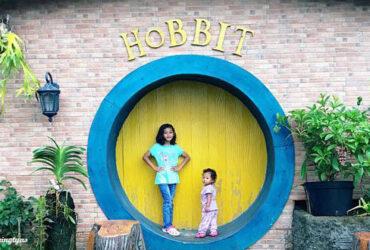 Seperti Berada di Negeri Dongeng – Rumah Hobbit Jogja
