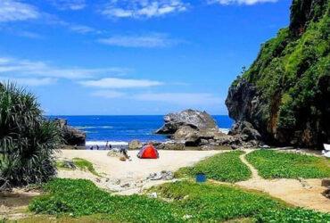 Tiket Masuk, Fasilitas, Lokasi, Rute Menuju Lokasi Pantai Wohkudu