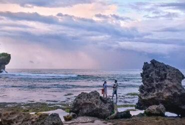 Pantai Butuh – Pilihan Tepat Jika Anda Pergi ke Gunung Kidul