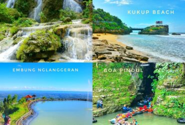 Paket Wisata ke Jogja Dari Surabaya