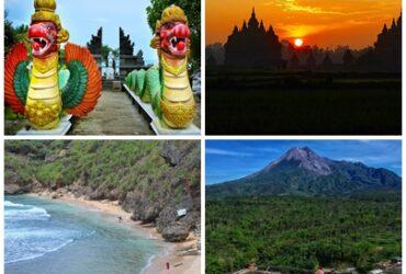Paket Wisata ke Jogja Dari Semarang