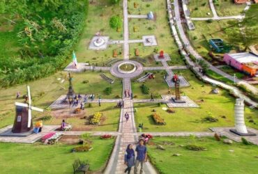 Tiket Masuk, Fasilitas, Lokasi, Rute Menuju Lokasi Merapi Park