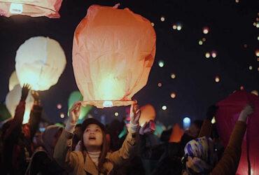 Sadar Wisata, Dieng Culture Festival Acara Budaya Setiap Tahun