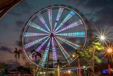 Sindu Kusuma Edupark, Tempat Liburan Rasa Disneyland Harga Rakyat Jogja