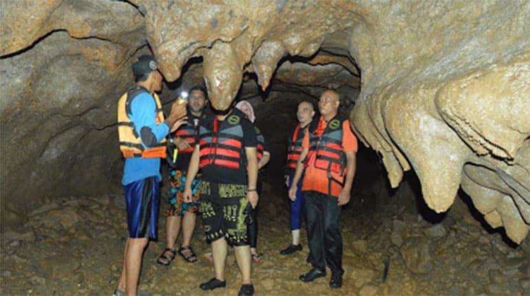 Goa Sriti Kulonprogo, Goa Menarik bagi Para Pecinta Akan Sejarah