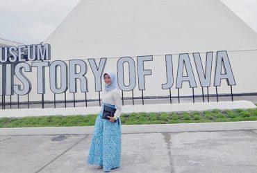 Museum History of Java, Belajar Sejarah Budaya Jawa Menggunakan Teknologi Augmented Reality